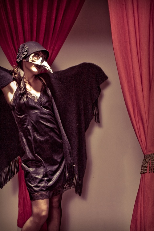 blackbird bird lady photography