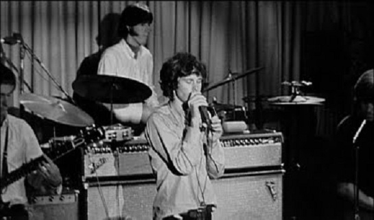 The Doors Live 1967 & The Doors Live 1967 - Zouch - Zouch