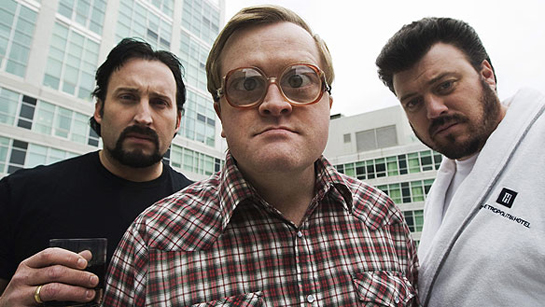 Trailer Park Boys, Bubbles