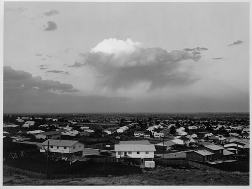 Robert Adams 'Tract Housing North Glenn'