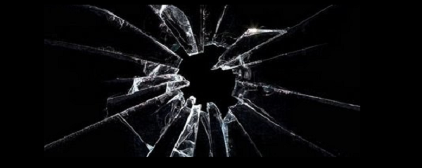 shattered glass and essay