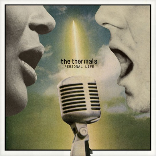 the thermals - personal life - rock