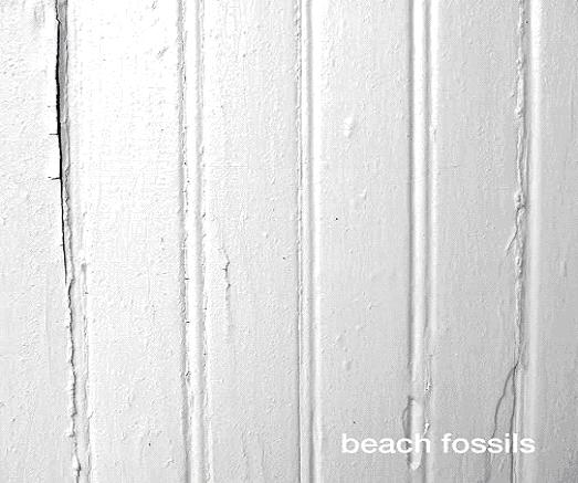 beach fossils album cover