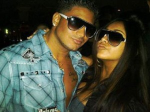 This is a Snooki.