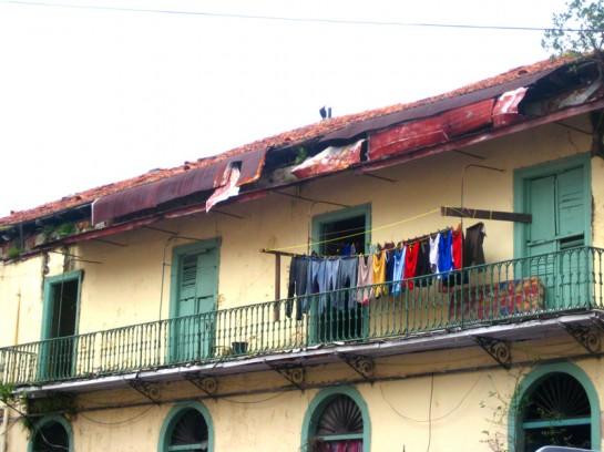 Casco Viejo photography