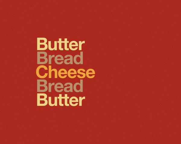 Grilled Cheese - by David Schwen