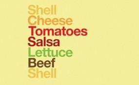 Taco - by David Schwen
