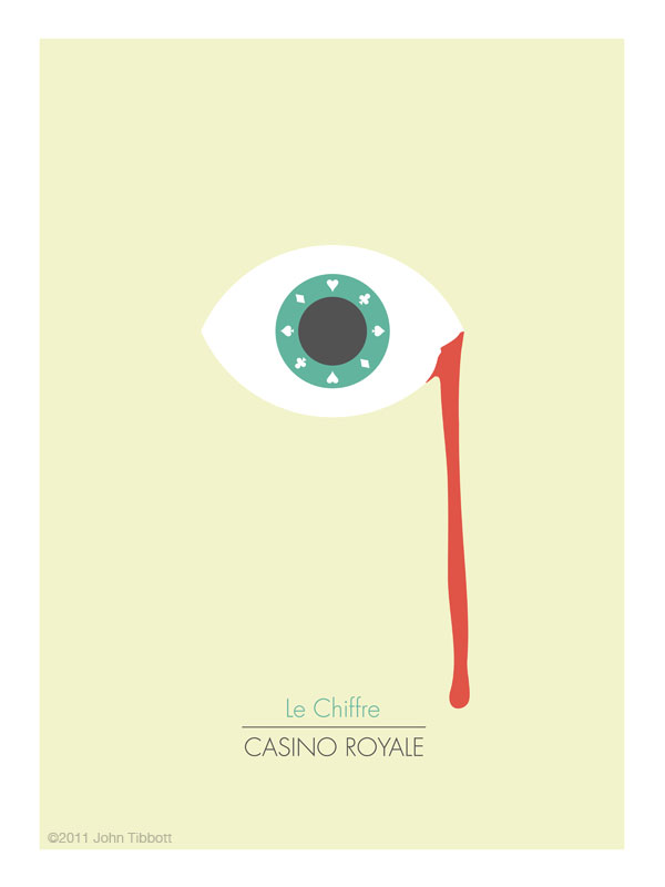 Casino Royale - by John Tibbot