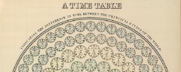 fancy charts   1800s time
