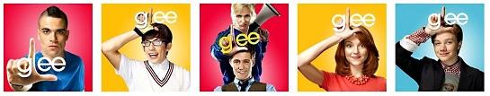 glee tv show poster promo