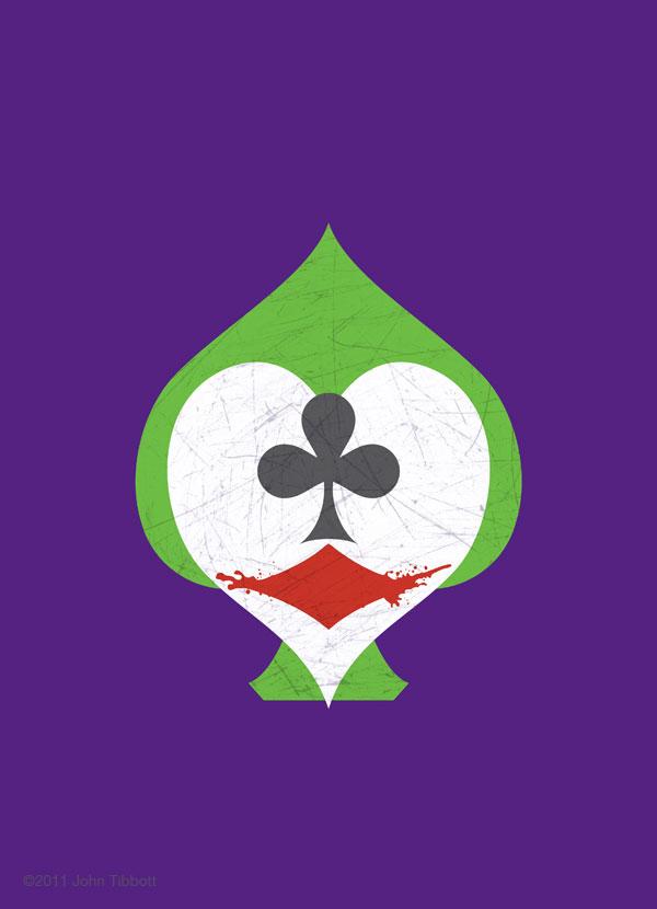 Joker - by John Tibbot