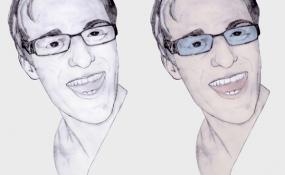 Jordan - Sketches by Phillyatchi