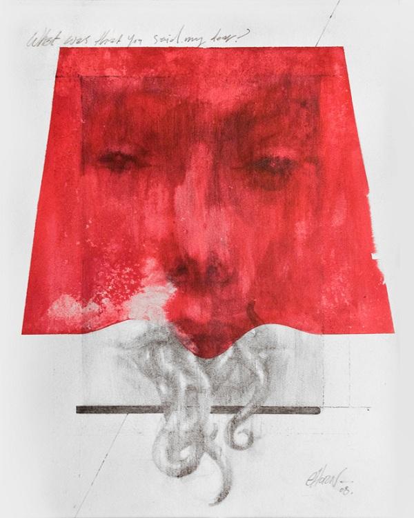 British Columbia, Canada: Vancouver's Eli Horn modern art - EXHIBIT B