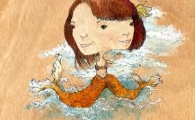 Double U Waves - by Won Tsuen