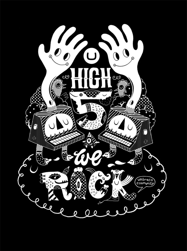 High5 - by Uberkraaft