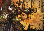 Art Shots: Steampunk Games with Chris Miscik
