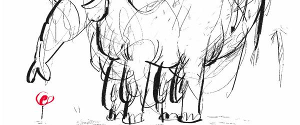 """""""Elephant"""" by Alborozo"""