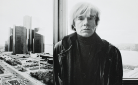 Poetry - Legacy of Warhol