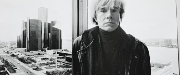 Poetry - Legacy of Warhol
