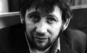 Streams of Brilliance - Shane MacGowan