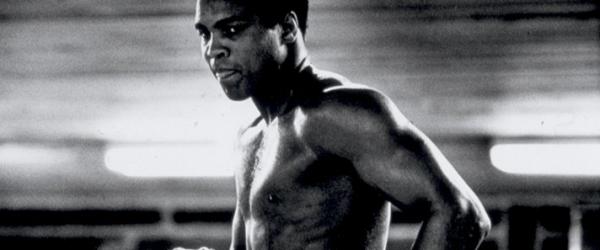 Training Days: Muhammad Ali Photo Exhibition
