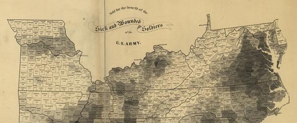 Slave Distribution USA 1961