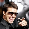 Oh Tom Cruise