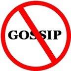 No gossip