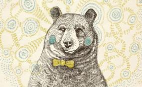 Art Shots: Paul Vizzari, Not Your Average Bear