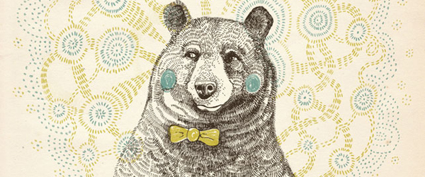 Art Shots: Paul Vizzari, Not Your Average Bear