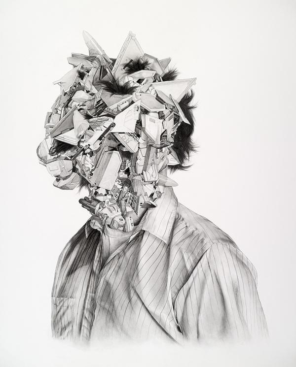 Portrait - Chris Scarborough