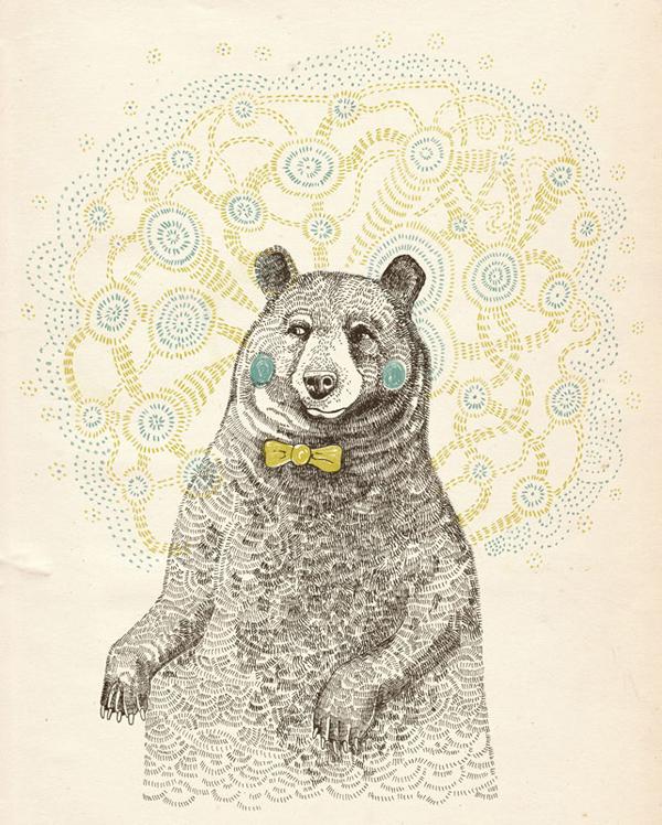 Smarter Than The Average Bear - Paul Vizzari