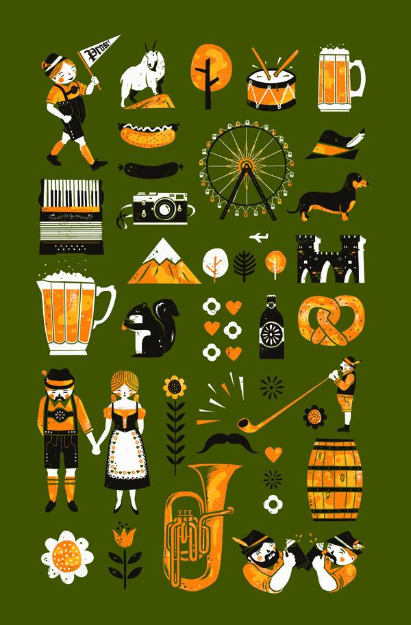 Oktoberfest - Paul Vizzari