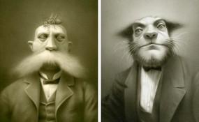 Travis Louie Portraits - 2
