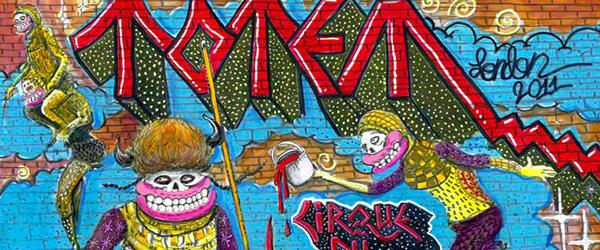 Cirque Du Arte: The Art of Totem