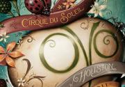 Cirque Du Arte: The Art of Ovo