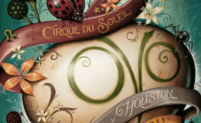 Cirque Du Arte: The Art of Ovo