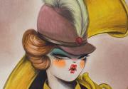 Cirque Du Arte: The Art of Corteo