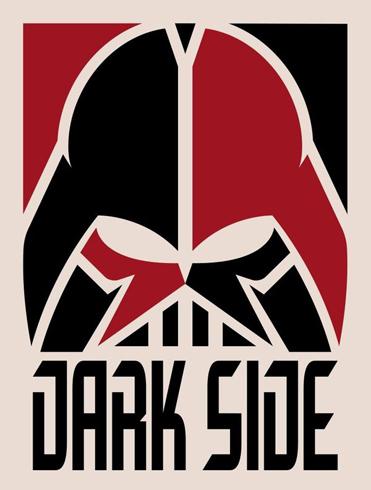Darth Vader - by Szoki