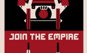 Join The Empire - by Szoki