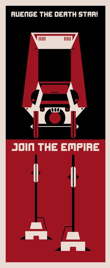 Join The Empire - by Szoki