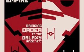 Order Of The Galaxy - by Szoki
