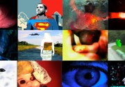 {Art Exhibits} The Exquisite Corpse Video Project