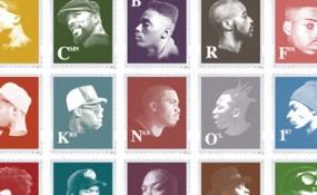 Art Shots: The Golden Era of Hip Hop