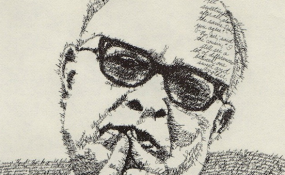 Art Shots: Authors in Their Own Words by John Sokol