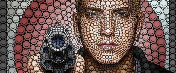 Art Shots: Around in Circles with Ben Heine