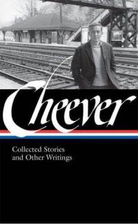 john cheever collected stories other writings hardcover cover art