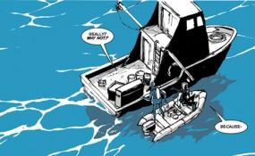 Image from Cowboy Ninja Viking from Image Comics 2