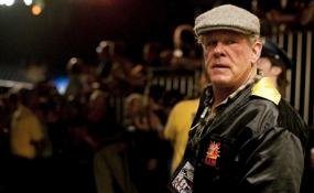 Nick Nolte as Paddy Conlon in Gavin O'Connor's film Warrior (2011)