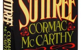 Suttree by Cormac McCarthy